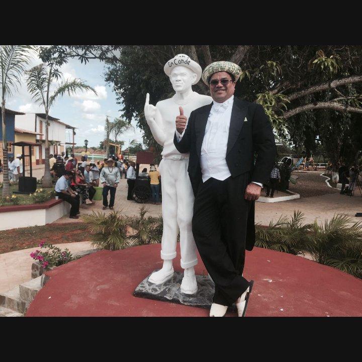 En el Tigre, estado Anzoategui. No puedes pelar CondeaAventuras. Sector San Remo. https://t.co/ZyxSBxtv30