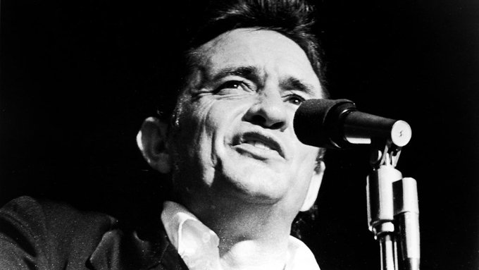 Happy birthday to the timeless Johnny Cash by via