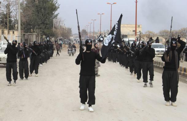 Estado Islâmico estaria planejando ataques no Reino Unido, diz agência https://t.co/oZEIEbM801