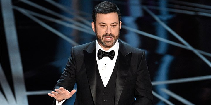 From Matt Damon to Meryl Streep: Read Jimmy Kimmel's entire Oscars monologue here