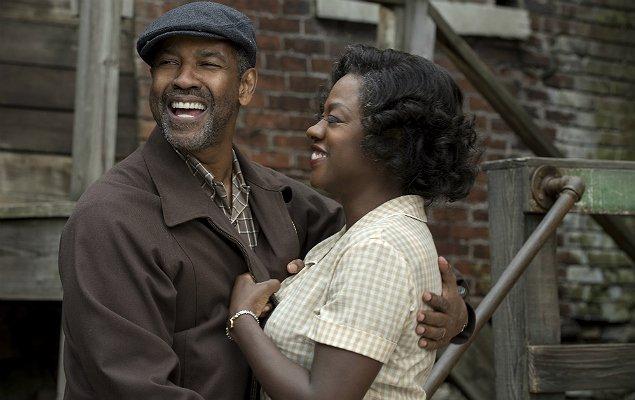 Viola Davis leva o Oscar de melhor atriz coadjuvante; acompanhe a premiação #Oscars