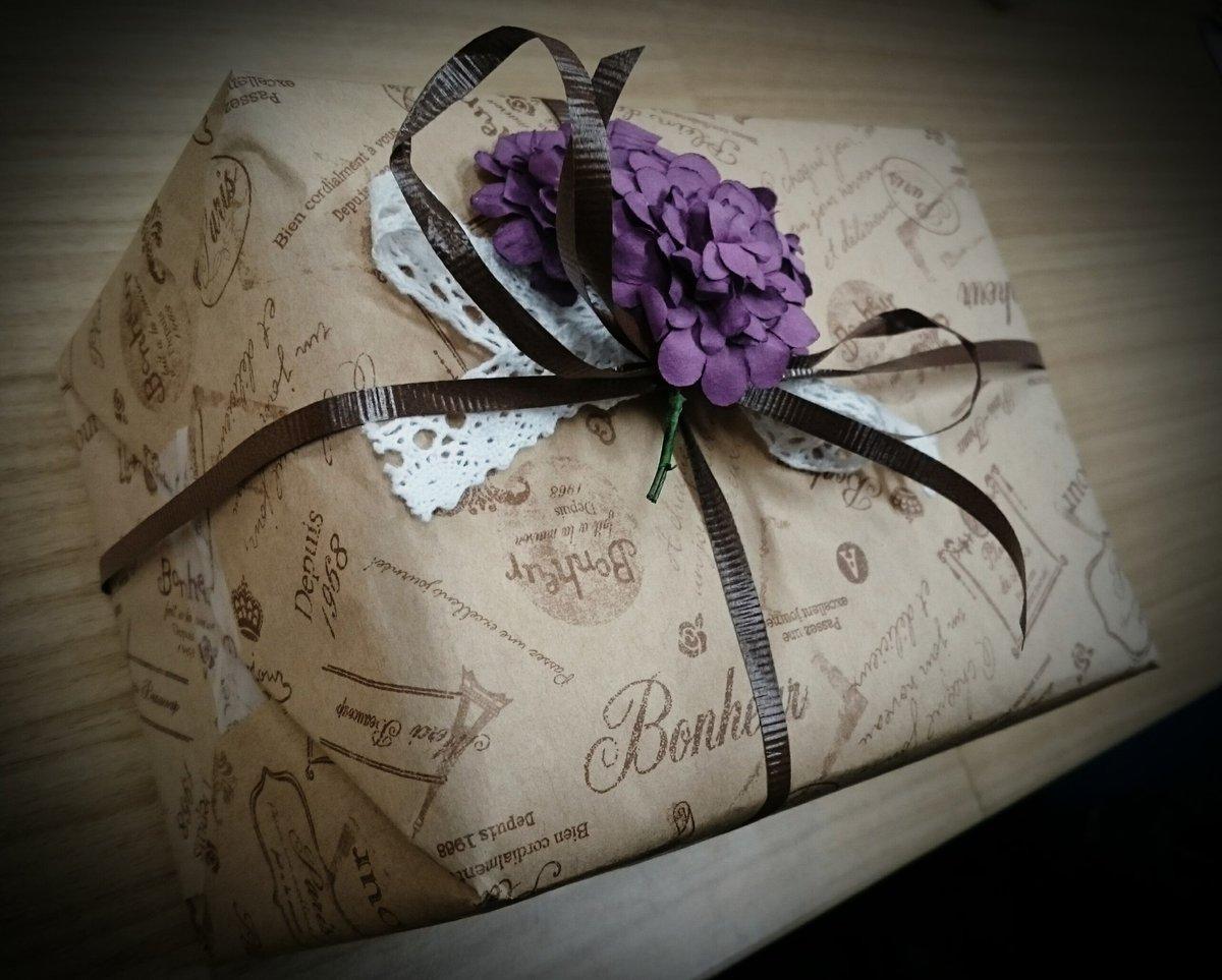 遅れてしまった!2月25日は『Re:  ハマトラ』のアートの誕生日でした。ラルケにプレゼントがファンの方から届いておりま