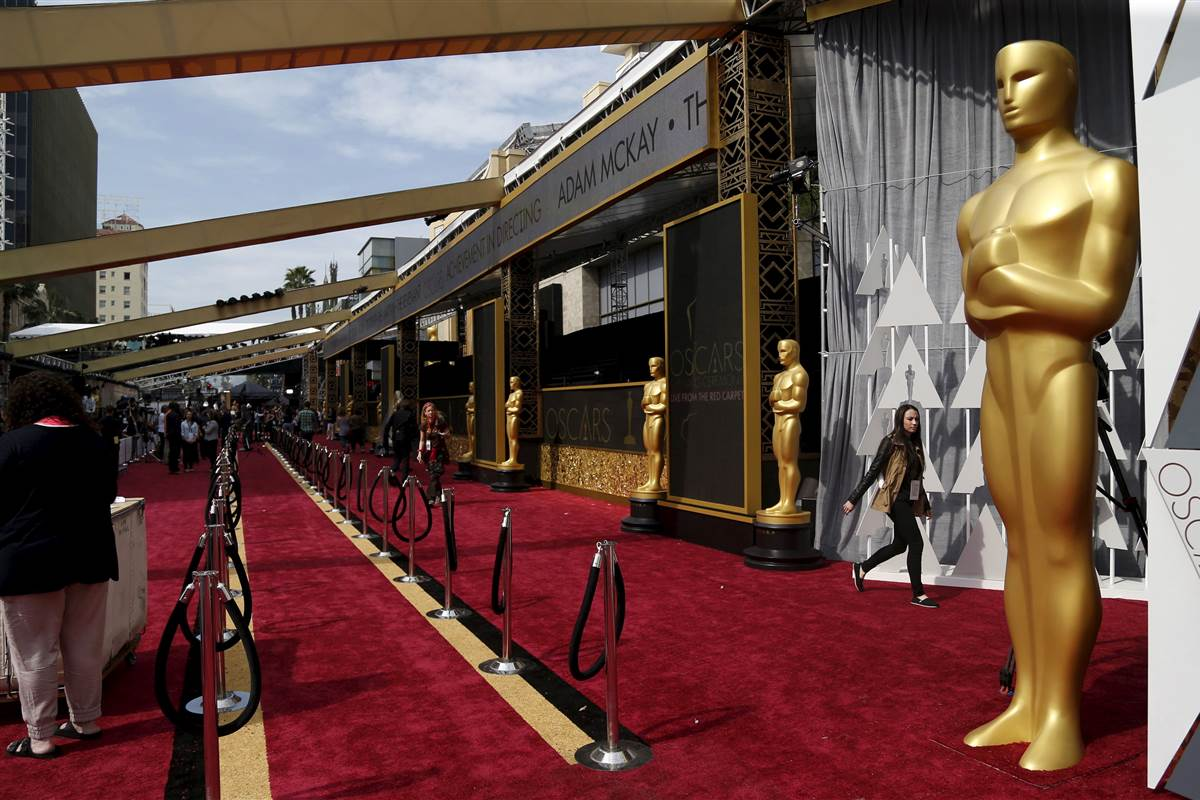 Hollywood sound man Kevin O'Connell hopes to end Oscars drought with his 21st nomination
