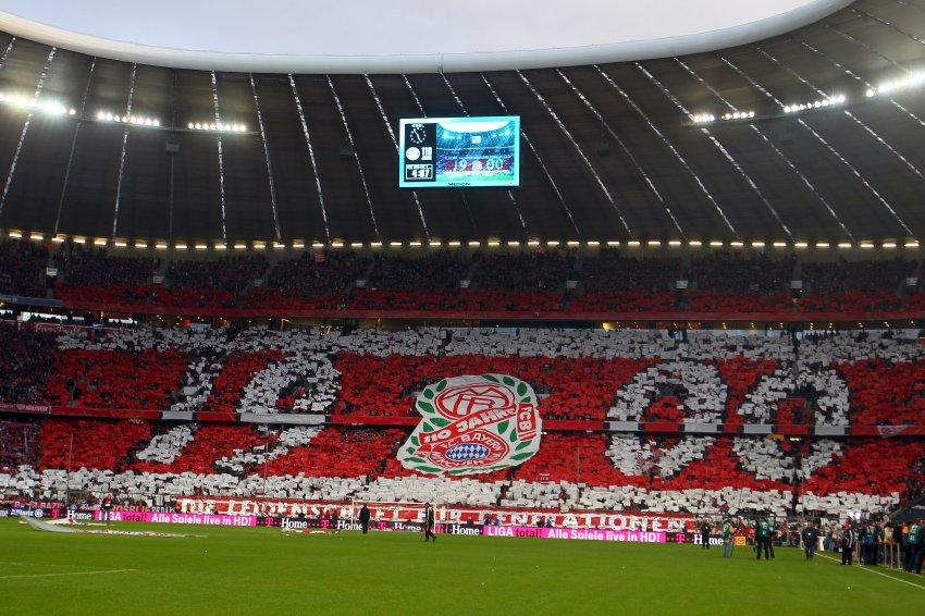 RT @Futbolmerkez: Bugün 27 Şubat 2017! Bayern Münih'in 117. kuruluş yıl dönümü. https://t.co/fra5x43bZn
