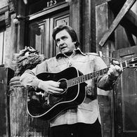 Happy birthday to the late, great Johnny Cash.... oh, it\s a big day for Oscar as well....