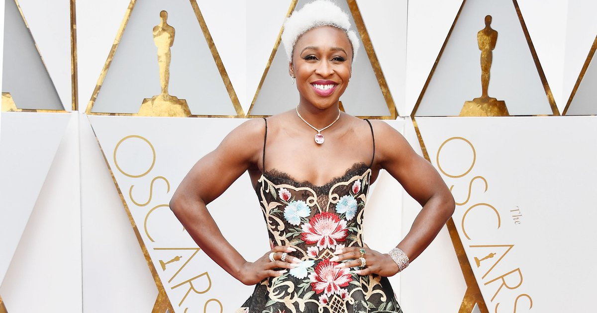 Oscars 2017: Live from the red carpet