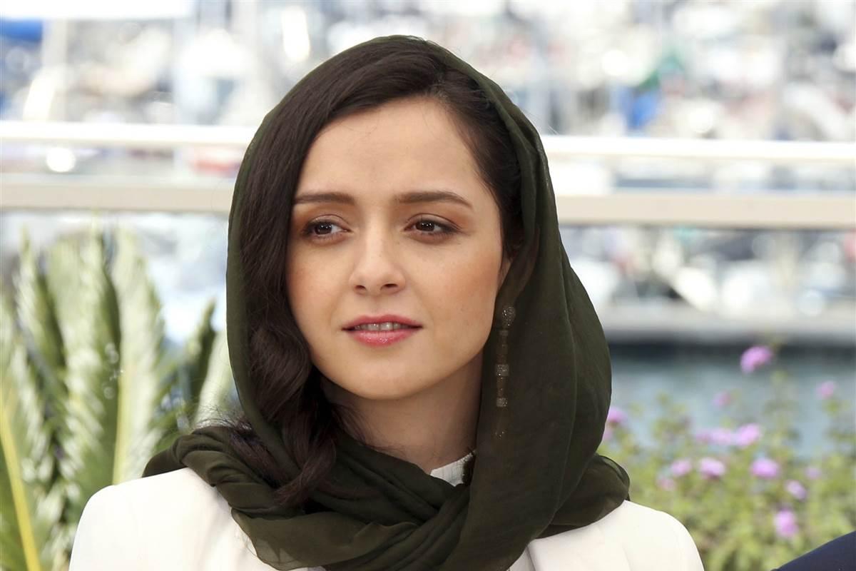 Iranian film star Taraneh Alidoosti says she's boycotting Oscars over Trump's travel ban