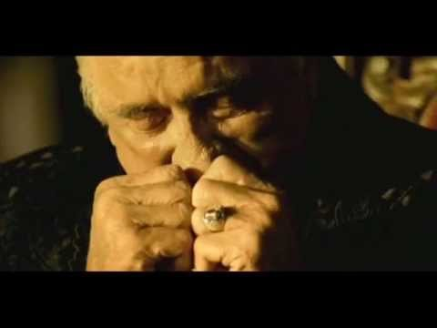 Happy Birthday Johnny Cash, Ain t No Grave can hold your legacy down
