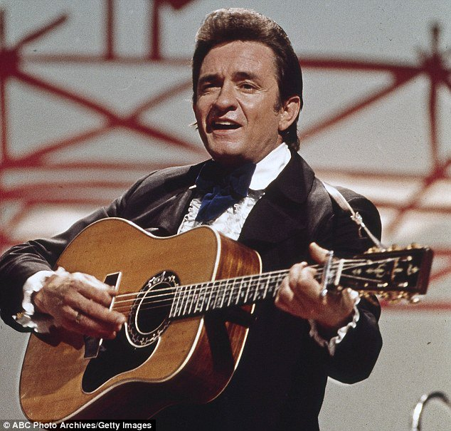 Happy birthday Johnny Cash. Your music will forever live on.