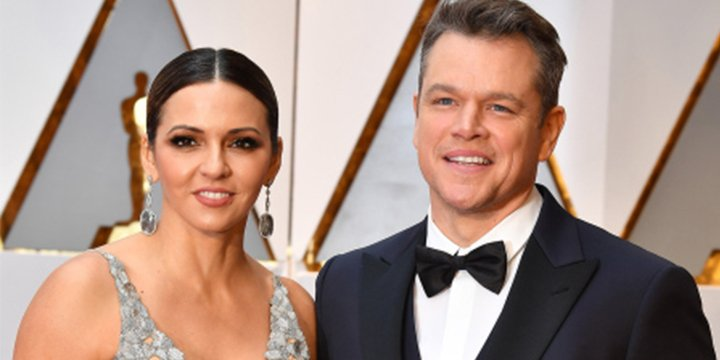Matt Damon fears Oscars host — and faux-nemesis — Jimmy Kimmel: 'It's going to be ugly'