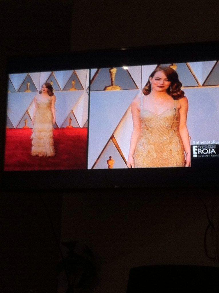 #TheOscars: The Oscars