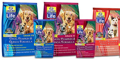 FREE Formulas for Life Dog or Cat Food Sample - freebies freestuff