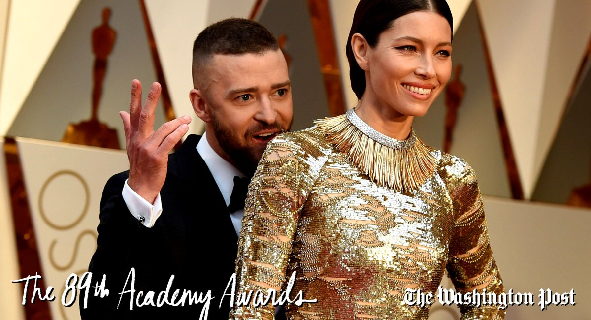Follow along for live updates from Oscars performances, wins and speeches