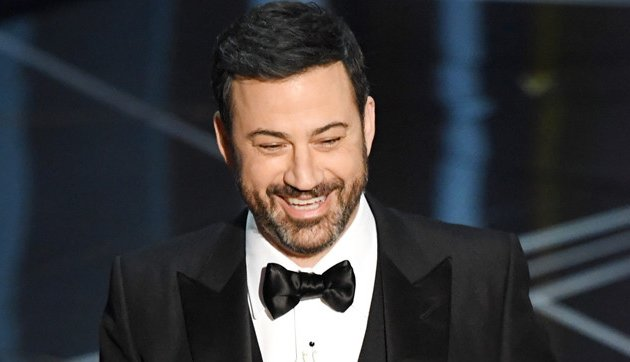 Jimmy Kimmel and Matt Damon's feud might finally be over, thanks to the Oscars: