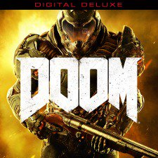 DOOM Digital Deluxe is 40% off, 50% for PS Plus members at PlayStation Store (US)