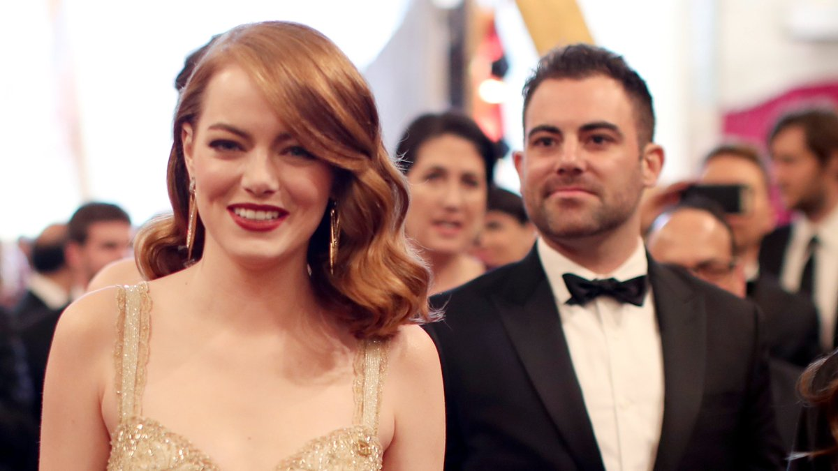 See the nominees who brought a relative to the Oscars via @TODAYshow