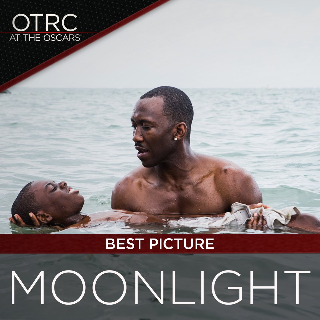 """UPDATE """"Moonlight"""" wins best picture Oscar after """"La La Land"""" mistakenly announced first"""