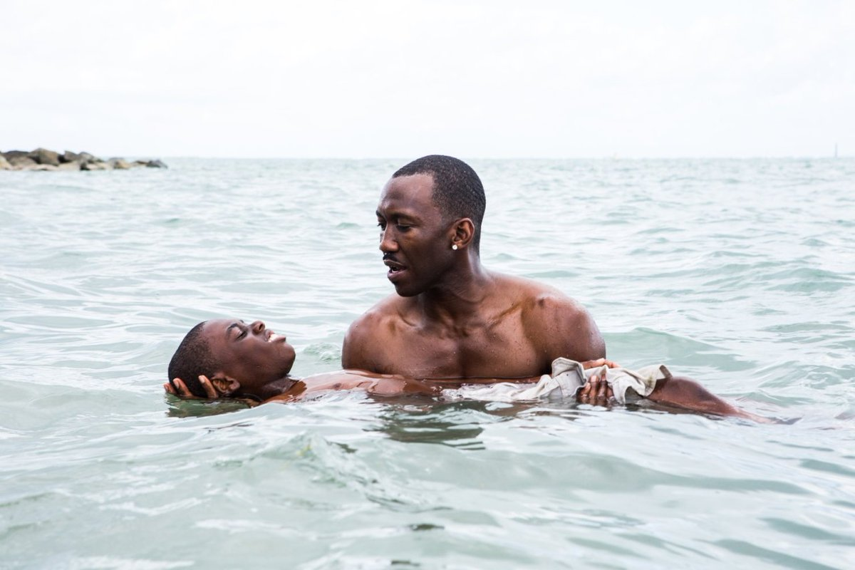 And ... Moonlight actually won Best Picture. The wrong winner was read on the #Oscars broadcast.
