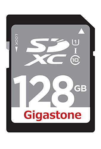 #news #free #style #win #giveaway Gigastone 128GB Class 10 UHS-1 U1 Prime SD XC Memory Card Up to 45MB/s [Compatible with Canon EOS Rebel T5 T5i T6 T6i 80D 6D SL1 Nikon D3300 D5500 D5600 D7200 D750 Sony Pentax Kodak Olympus Panasonic] #rt