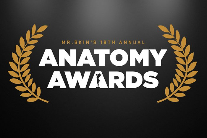 Mr Skin Is Coming In Later For The 18th Annual Anatomy Awards Stay