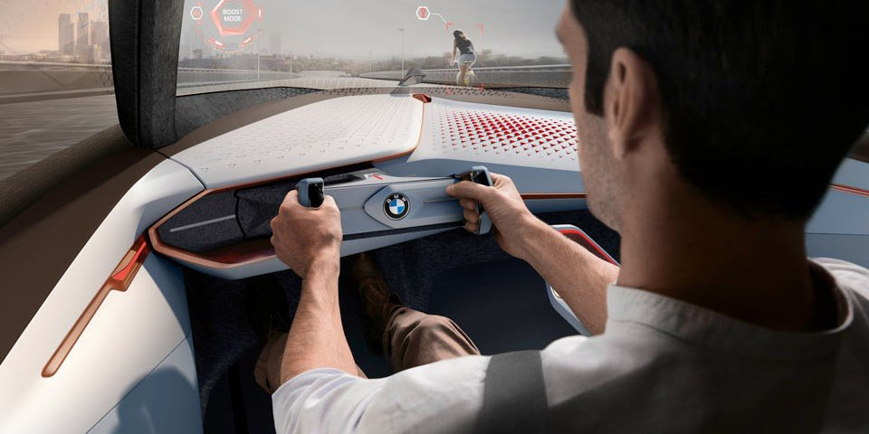 BMW Says We Are At Least 10 Years Away From Level 5 Autonomous Driving