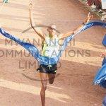 Tragedy dampens Kili race