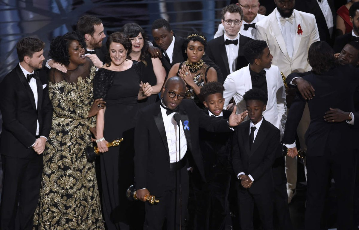 Morning brief: Best Picture blunder, Trump bashing overshadow Oscars