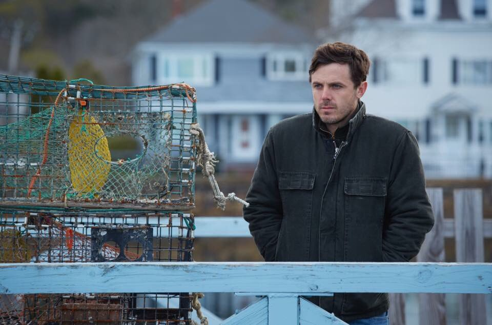 #ManchesterByTheSea: Manchester By The Sea