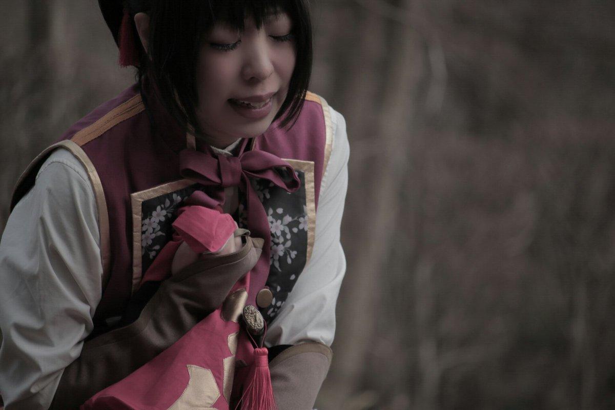 【薄桜鬼】それぞれの覚悟(新撰組の日とのことで。壬生の狼時代とか撮りたい。)