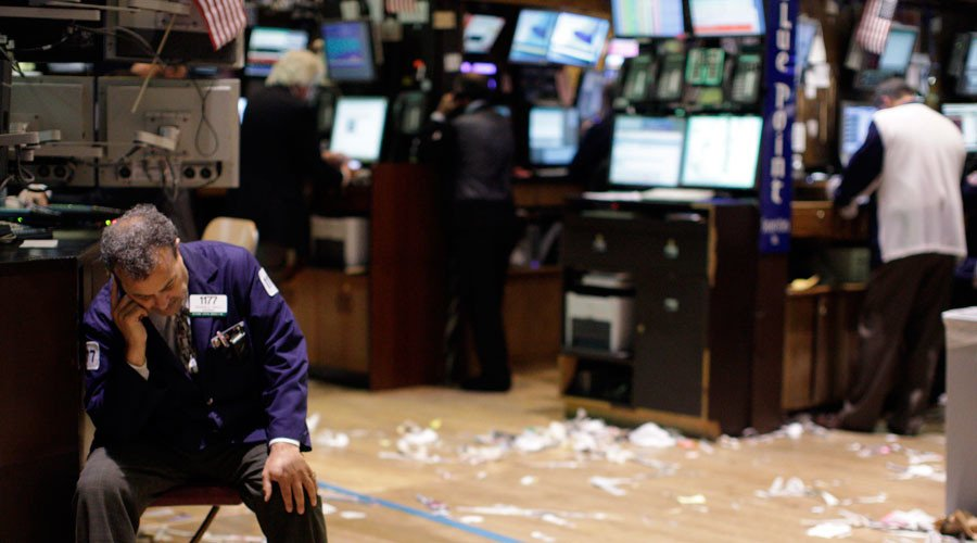 'Seismic selloff': Marc 'Dr.Doom' Faber warns stock market will go down like an 'avalanche'