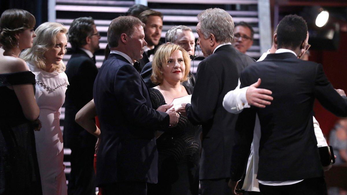 PwC's hard-won reputation under threat after Oscars mistake
