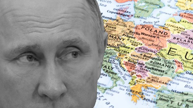 Russian hackers may now be mucking with European elections
