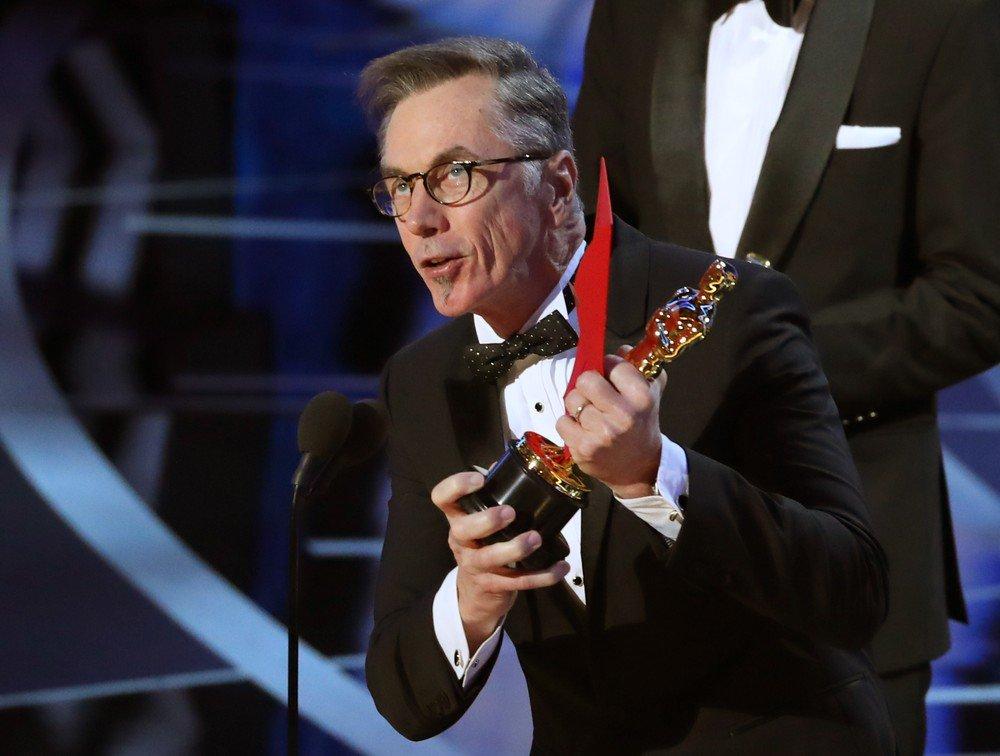 Após 20 indicações sem vitória, 'homem mais azarado do Oscar' é premiado #G1