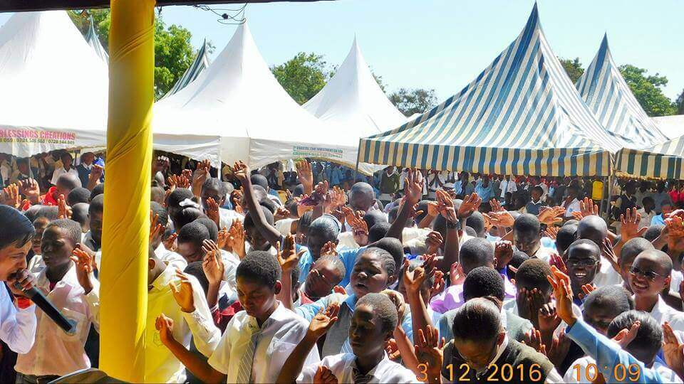 Lamu County set to host the largest ever students word and prayer rally