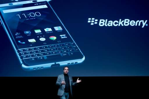 China's TCL brings back physical keyboard in new BlackBerry        ... https://t.co/iqfhxMF3fq. #Technology https://t.co/8preADN1gy