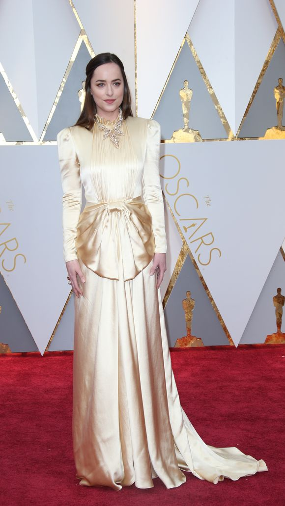 The 9 worst dressed at the Oscars: