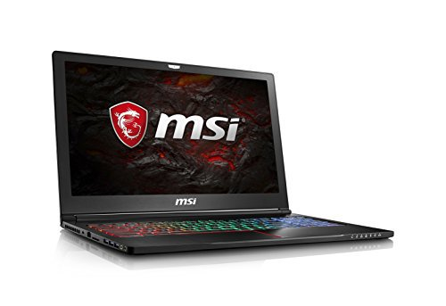 "#free #win #style #laptops #giveaway #valentine #deals 2017 MSI GS63VR Stealth Pro-229 15.6"" Thin and Light Gaming Laptop Intel Core i7-7700HQ GTX 1060 32GB 512GB NVMe SSD + 1TB VR Ready #rt"