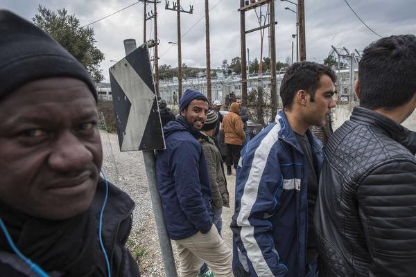 AzG kraakt Europees vluchtelingenbeleid
