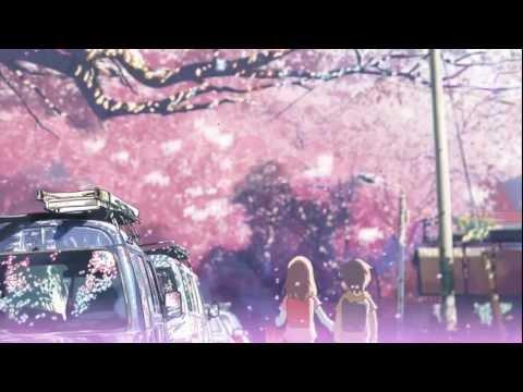 VIPPERな俺 : 【朗報】テレ朝で新海誠特集 『言の葉の庭』『秒速5センチメートル』放送