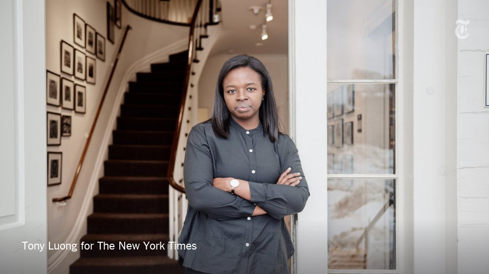 After 130 years, the Harvard Law Review elects a black woman president