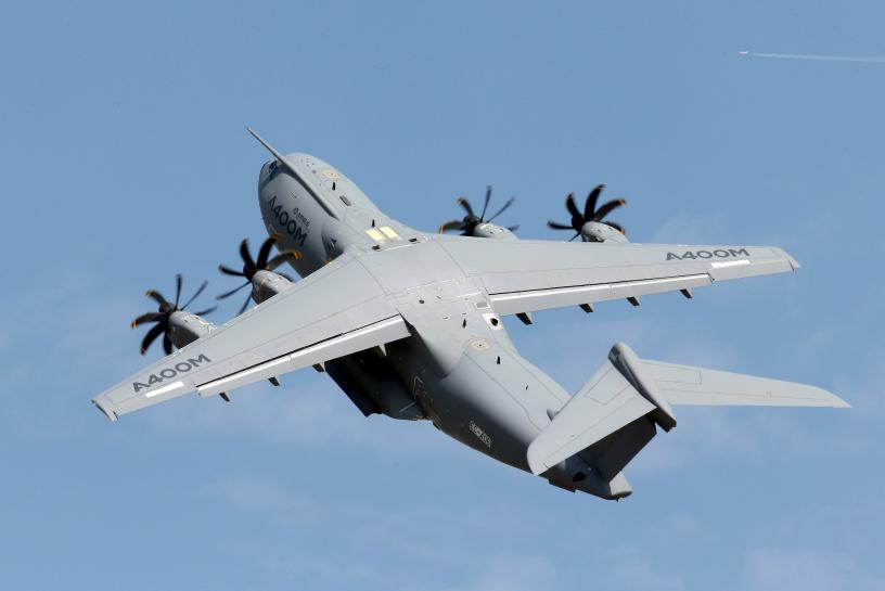 Airbus faces battle on two fronts over call for A400M aid