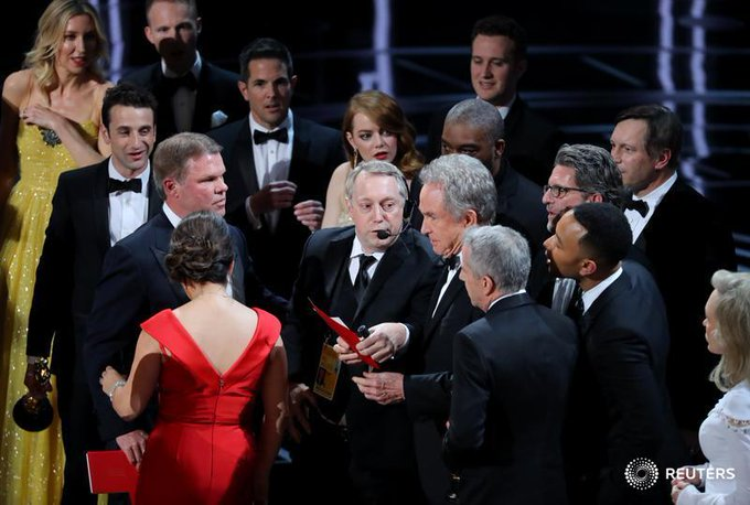 @DavidShepardson: RT @Reuters: Why PwC?s day job might have served as a warning for Oscars gaffe: https://t.co/3TgHtENBKK via @Breakingviews https://t.co/CvJ?