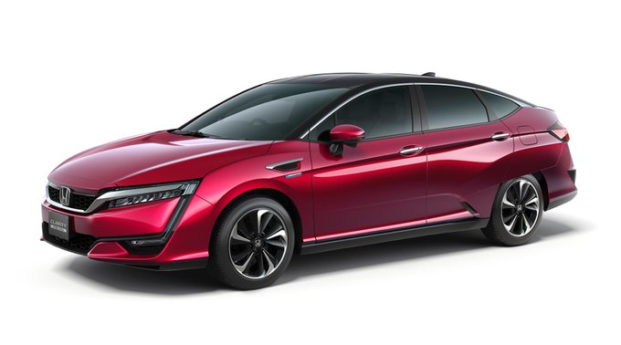 @TheRealAutoblog: An 80-mile range just isn't competitive these days, @Honda. https://t.co/QzJKLEw2Js https://t.co/Mj0R4kcvoi