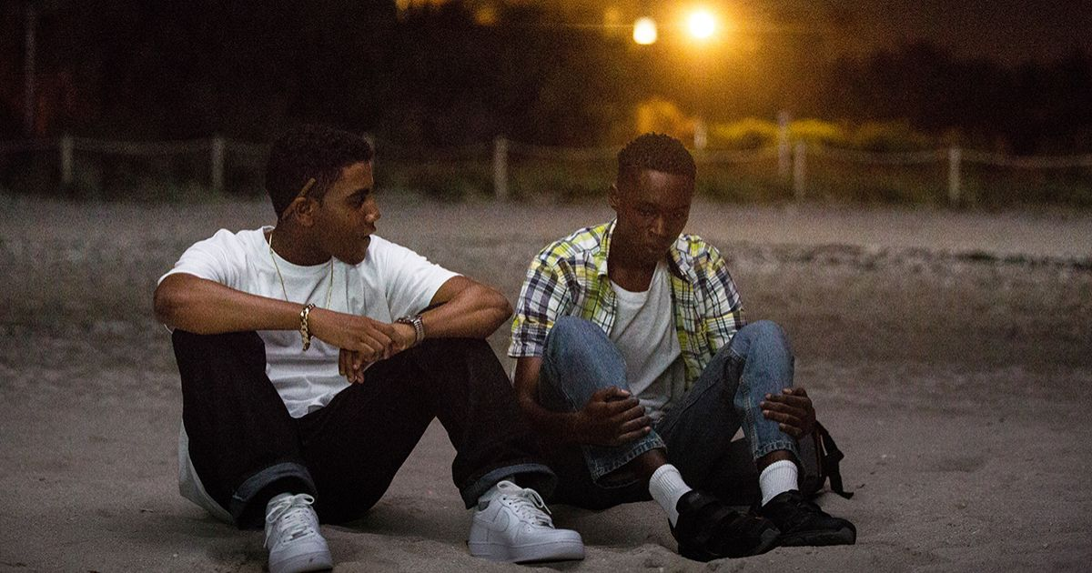 Don't let the Oscars' mix-up ruin 'Moonlight's legacy