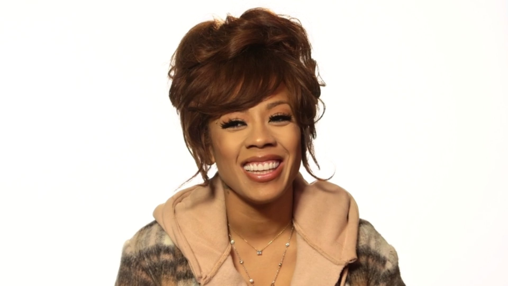 .@KeyshiaCole hires @RealRemyMa and @Papooseonline on her quest to find love. https://t.co/XdwjJ4otDH https://t.co/7DmnZ62ja2