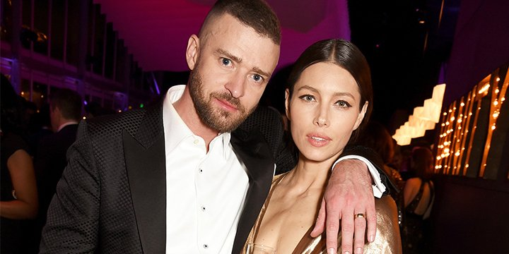 Justin Timberlake and Jessica Biel's son Silas is 'hitting his terrible twos a little early'