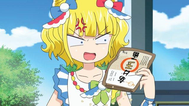 【2月27日に公開したニュースランキング第1位】TVアニメ『プリパラ』第136話「3年目のテッパン」より先行場面カット到