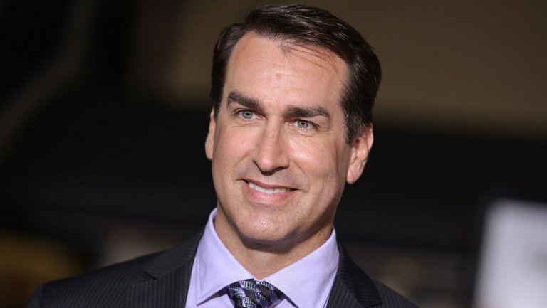 Rob Riggle to Topline ABC Single Dad Comedy