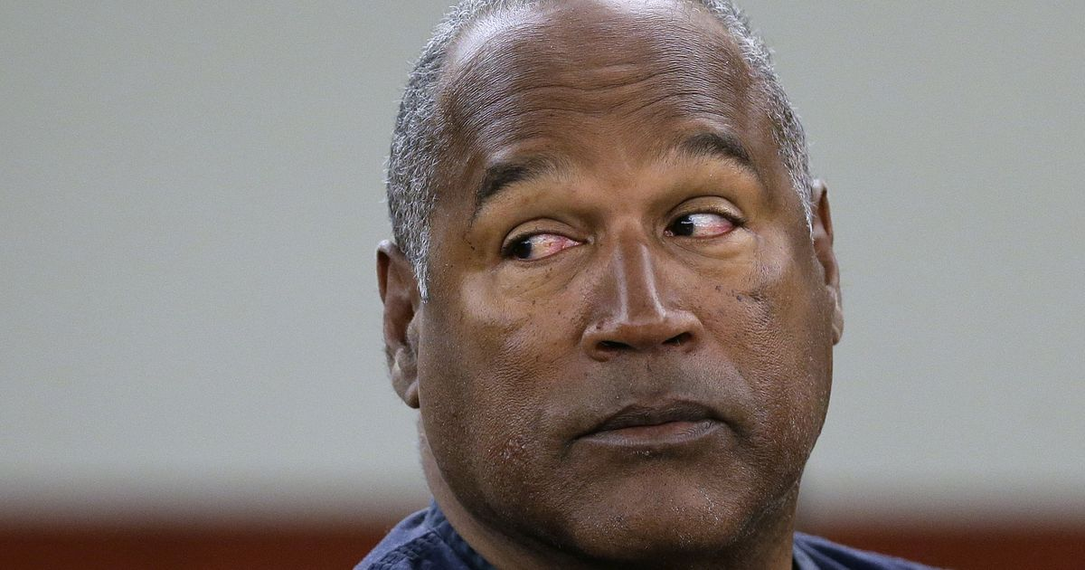 Oscars won't be last we see of O.J. Simpson in 2017