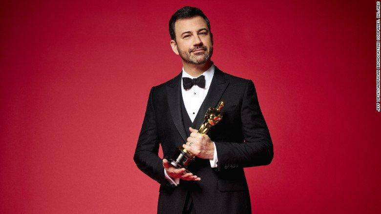 Jimmy Kimmel explains #Oscars flub 'It was the weirdest TV finale since 'Lost''
